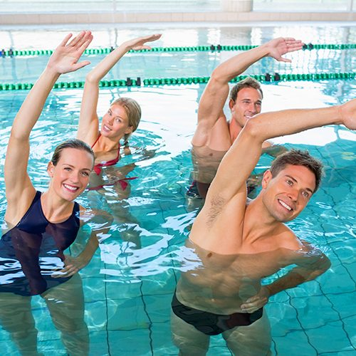 Water Fitness Instructor | Adults | Programs & Activities | Valley of the Sun YMCA