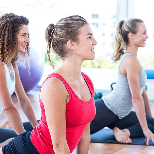 Yoga | Adults | Fitness | Programs & Activities | Valley of the Sun YMCA