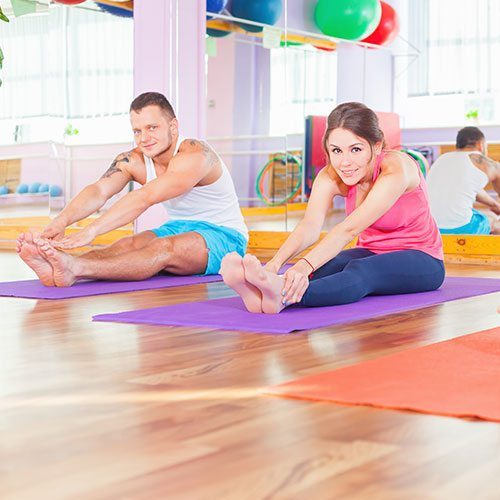 Yoga & Meditation | Adults | Fitness | Programs & Activities | Valley of the Sun YMCA
