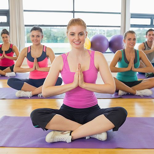 Yoga & Meditation   Adults   Fitness   Programs & Activities   Valley of the Sun YMCA