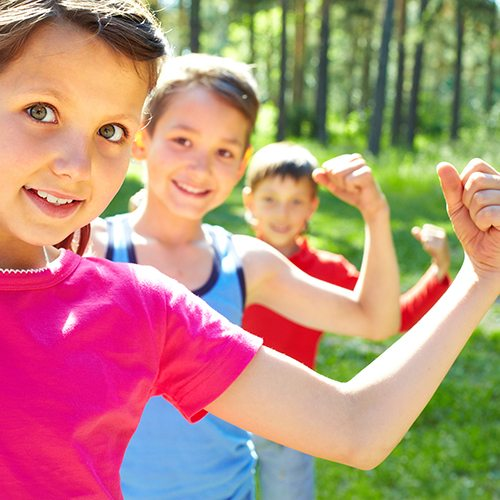 Youth Fitness |Youth | Programs & Activities | Valley of the Sun YMCA
