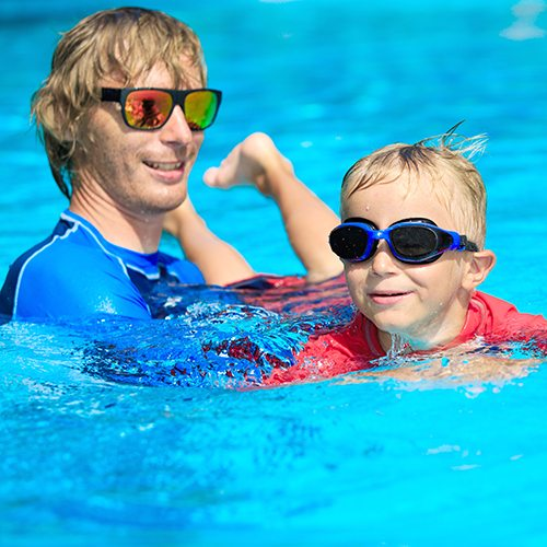 Private Swim Lessons | Youth | Programs & Activities | Valley of the Sun YMCA