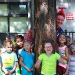 Crazy Hair Day | Valley of the Sun YMCA