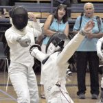 Fencing Tournament | Valley of the Sun YMCA
