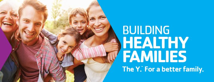 Building Healthy Families | Scottsdale/Paradise Valley Family YMCA | Valley of the Sun YMCA