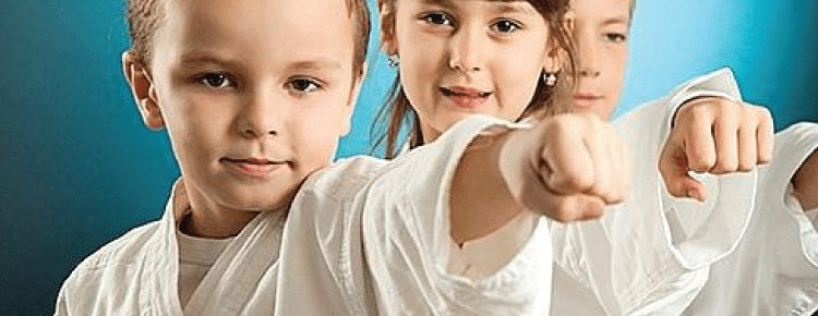 Karate southwest valley family ymca